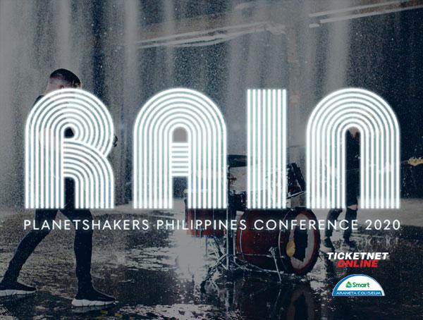 Smart Araneta Coliseum: Events